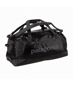 Patagonia Black Hole 90L Duffle Bag Black