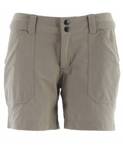 Patagonia Borderless Shorts Retro Khaki