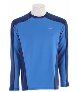 Patagonia Capilene 3 Midweight Crew Baselayer Top Lagoon
