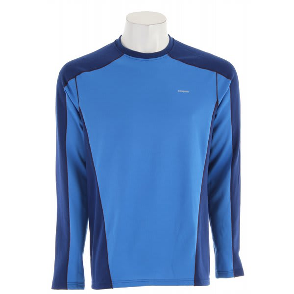Patagonia Capilene 3 Midweight Crew Baselayer Top