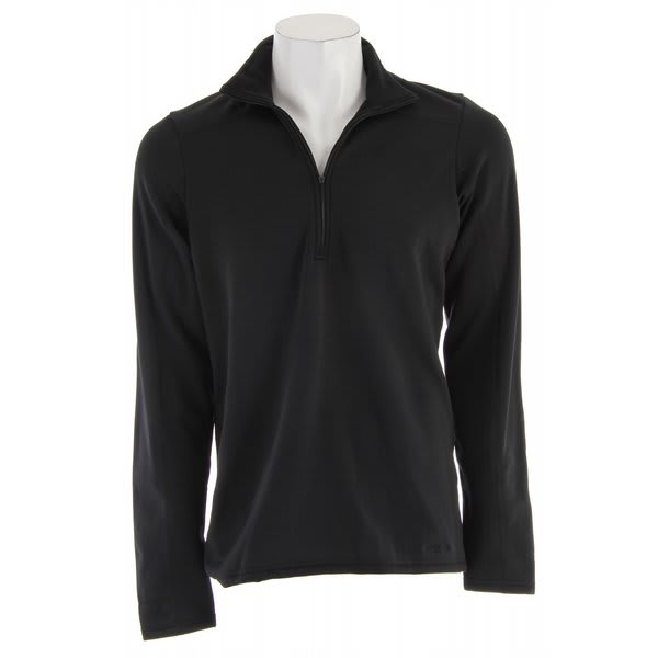 Patagonia Capilene 4 Expedition Weight Zip-Neck Baselayer Top