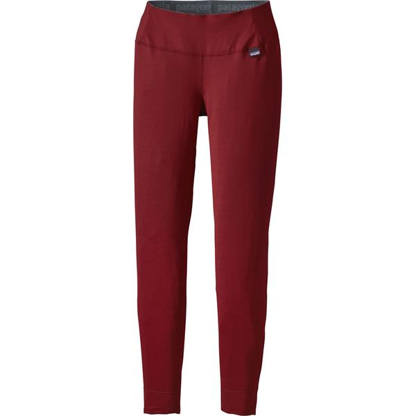 Patagonia Capilene Midweight Baselayer Bottoms