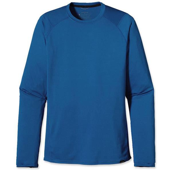 Patagonia Capilene 1 Silkweight Crew Baselayer Top