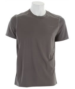 Patagonia Capilene 1 SW Stretch T-Shirt Narwhal Grey