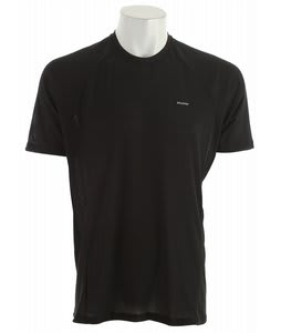 Patagonia Capilene 2 LW Baselayer Top Black
