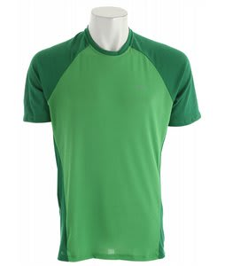 Patagonia Capilene 2 LW Baselayer Top Cilantro