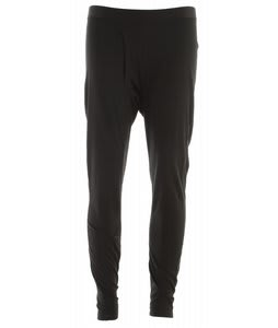 Patagonia Capilene 3 Midweight Pants Black