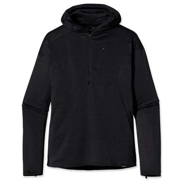 Patagonia Capilene 4 EW 1/4 Zip Hoody Baselayer Top