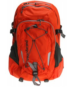 Patagonia Chacabuco 32L Backpack Paintbrush Red