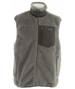 Patagonia Classic Retro X Vest Nickel