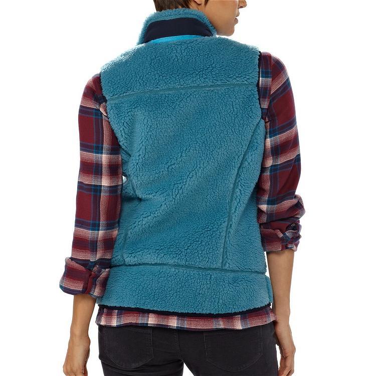 patagonia vest retro classic womens vests