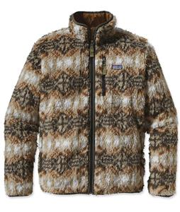 Patagonia Classic Retro-X Cardigan Fleece