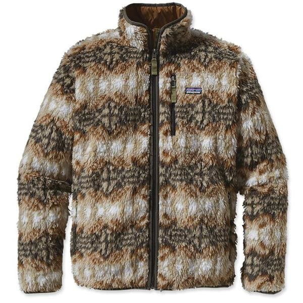 Patagonia Classic Retro-X Cardigan Fleece