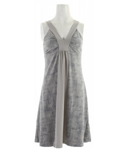 Patagonia Corinne Dress Baske/Platinum
