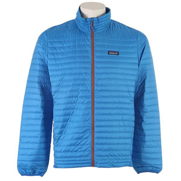Patagonia Down Shirt Jacket