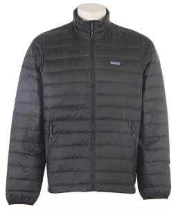 Patagonia Down Sweater Jacket Black