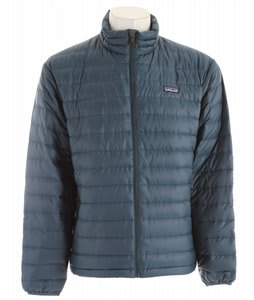 Patagonia Down Sweater Jacket Deep Space