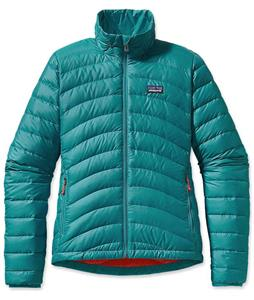 Patagonia Down Sweater Jacket Tobago Blue
