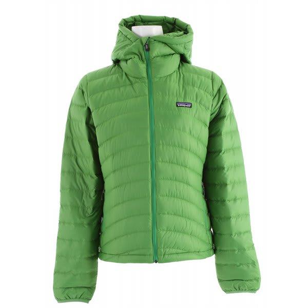 Patagonia Down Sweater Full Zip Hoody Jacket
