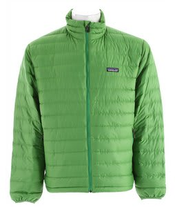 Patagonia Down Sweater Jacket Fennel