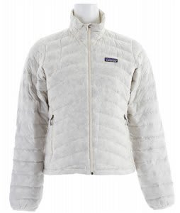Patagonia Down Sweater Jacket Pearl