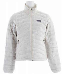 Patagonia Down Sweater Jacket Pearl