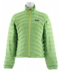 Patagonia Down Sweater Jacket Prickly Pear