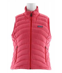 Patagonia Down Sweater Vest Cerise