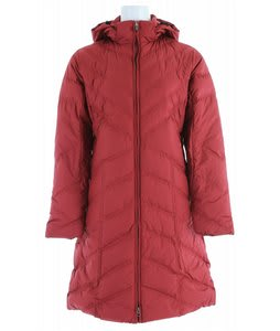 Patagonia Down With It Parka Bayberry