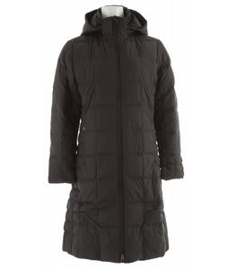 Patagonia Down With It Parka 2 Black