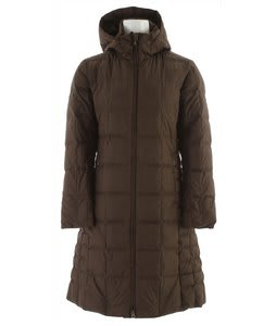Patagonia Down With It Parka 2 Dark Walnut