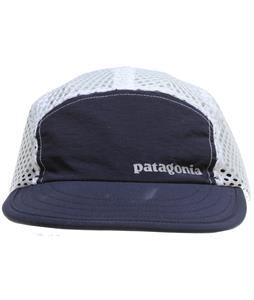Patagonia Duckbill Cap Navy Blue
