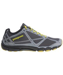 Patagonia Everlong Shoes Forge Grey