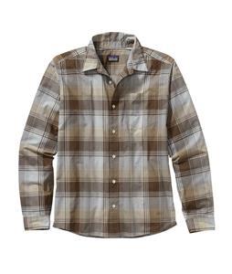Patagonia Fezzman L/S Shirt