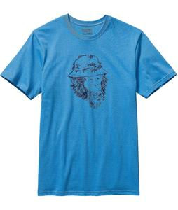 Patagonia Fish Monkey Cotton T-Shirt