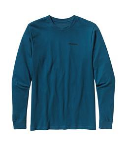 Patagonia Fitz Roy Tarpon Cotton L/S T-Shirt