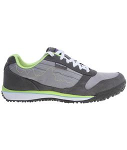 Patagonia Fitz Sneak Shoes Narwhal/Electric