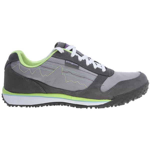 Patagonia Fitz Sneak Shoes