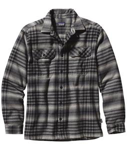 Patagonia Fjord Flannel
