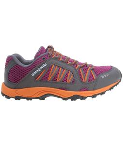 Patagonia Fore Runner Evo Shoes Amaranth