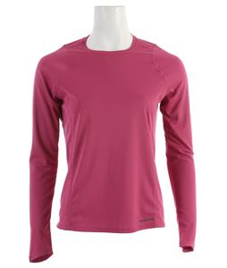 Patagonia Fore Runner L/S Shirt Rubellite Pink