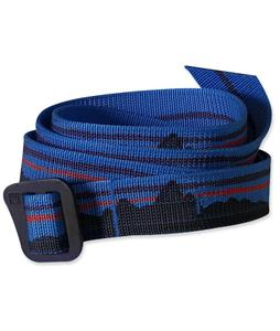 Patagonia Friction Belt Fitz Roy/Bali Blue