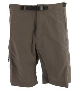 Patagonia Gi III Shorts Alpha Green