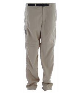 Patagonia Gi III Zip Off Pants Retro Khaki