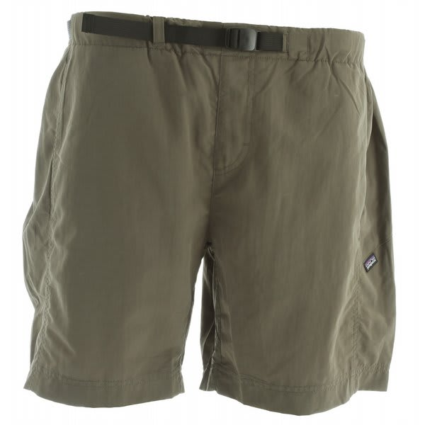 Patagonia GI III 7 Water Shorts
