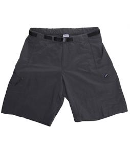 Patagonia GI III Shorts Forge Grey