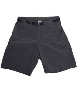 Patagonia GI III Shorts Forge Grey