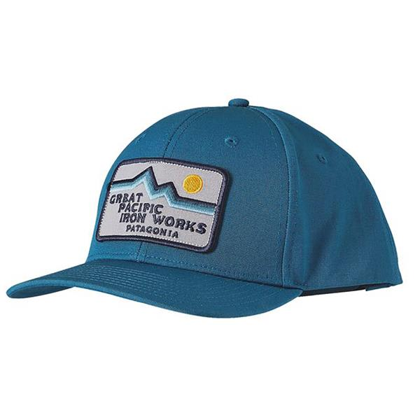 Patagonia GPIW Badge Roger That Cap