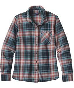 Patagonia Heywood Flannel