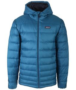 Patagonia Hi-Loft Down Hoody Jacket